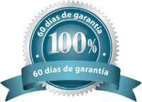 60 días de garantía