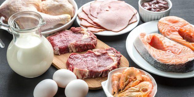 Dieta de Atkins